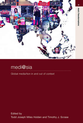 medi@sia Global Media/tion In and Out of Context book cover