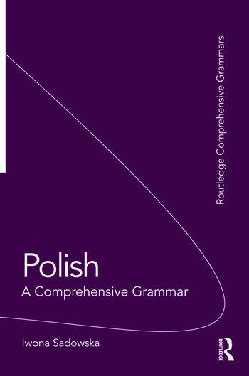 Polish: A Comprehensive Grammar book cover