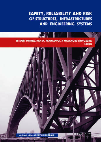 Safety, Reliability and Risk of Structures, Infrastructures and Engineering Systems Proceedings of the 10th International Conference on Structural Safety and Reliability, ICOSSAR, 13-17 September 2009, Osaka, Japan book cover