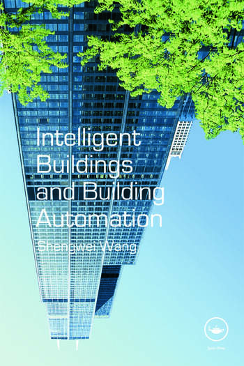 Intelligent Buildings and Building Automation book cover