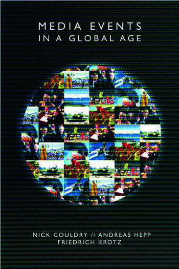 Media Events in a Global Age book cover