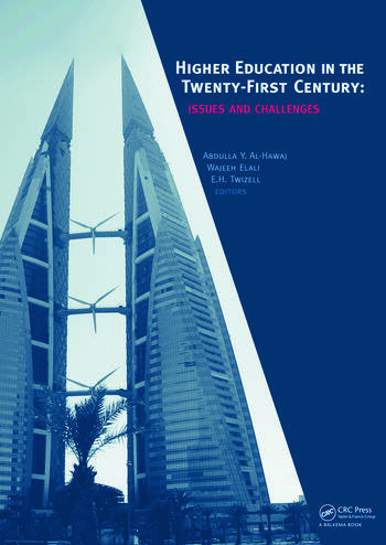 Higher Education in the Twenty-First Century book cover