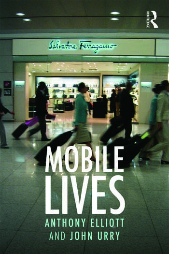 Mobile Lives book cover