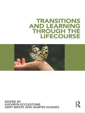Transitions and Learning through the Lifecourse book cover
