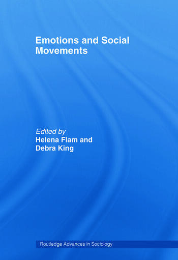 Emotions and Social Movements book cover