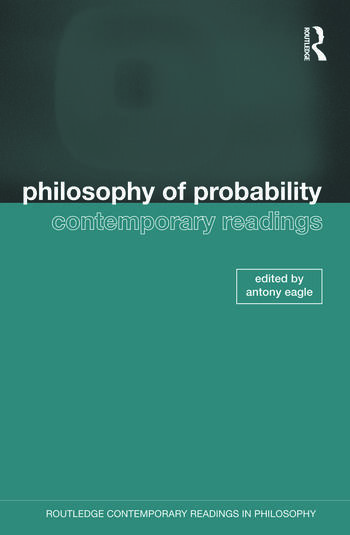 Philosophy of Probability: Contemporary Readings book cover