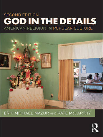 God in the Details American Religion in Popular Culture book cover