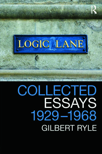 Collected Essays 1929 - 1968 Collected Papers Volume 2 book cover