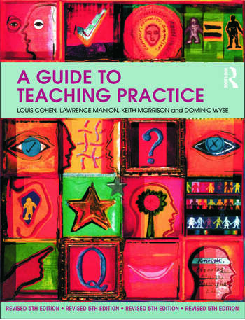 A Guide to Teaching Practice 5th Edition book cover