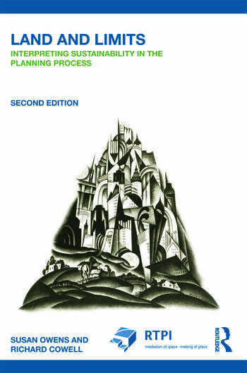 Land and Limits Interpreting Sustainability in the Planning Process book cover