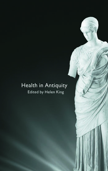 Health in Antiquity book cover