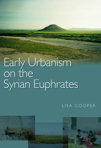 Early Urbanism on the Syrian Euphrates book cover