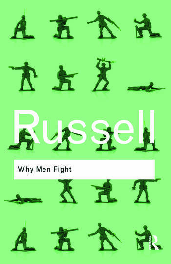 Why Men Fight book cover