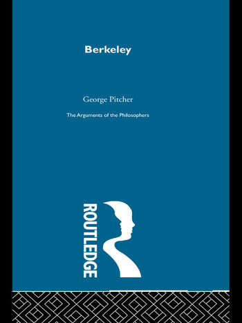 Berkeley - Arg Philosophers book cover