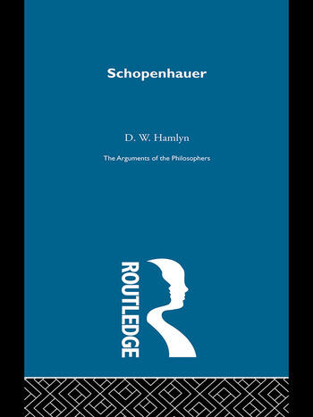 Schopenhauer - Arg Phil book cover