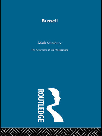 Russell - Arg Philosophers book cover