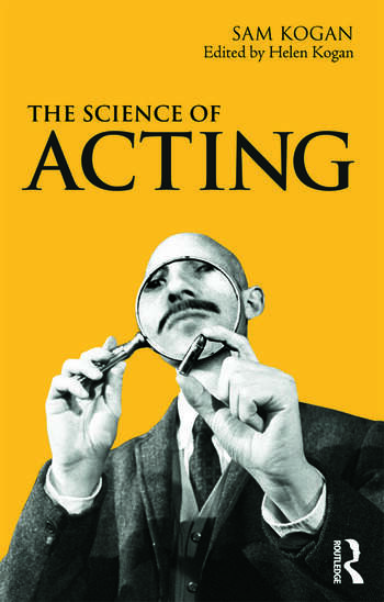 The Science Of Acting book cover