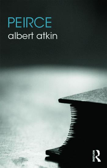 Peirce book cover