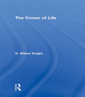 Crown of Life book cover