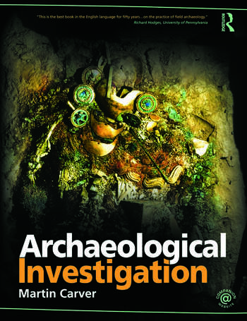 Archaeological Investigation book cover