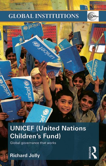 UNICEF (United Nations Children's Fund) Global Governance That Works book cover