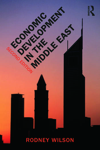 Economic Development in the Middle East, 2nd edition book cover