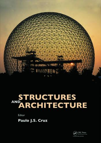 Structures & Architecture book cover