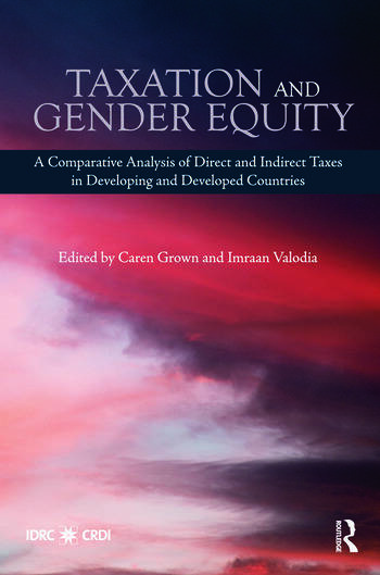Taxation and Gender Equity A Comparative Analysis of Direct and Indirect Taxes in Developing and Developed Countries book cover