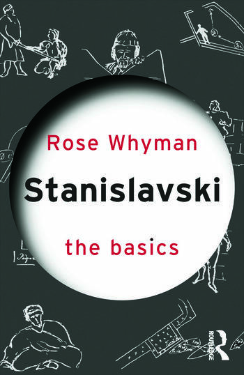 Stanislavski: The Basics book cover