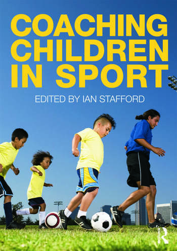 Coaching Children in Sport book cover
