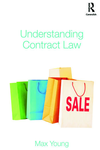 Understanding Contract Law book cover