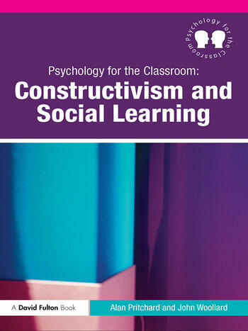 Psychology for the Classroom: Constructivism and Social Learning book cover