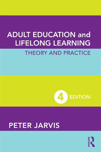 Adult Education and Lifelong Learning Theory and Practice book cover