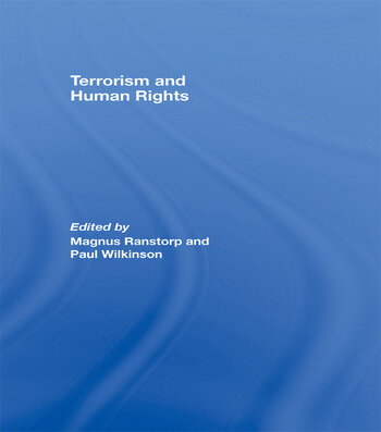 Terrorism and Human Rights book cover