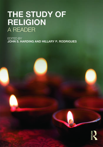 The Study of Religion: A Reader book cover