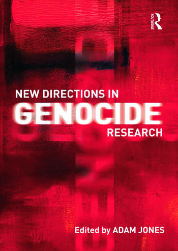 New Directions in Genocide Research book cover