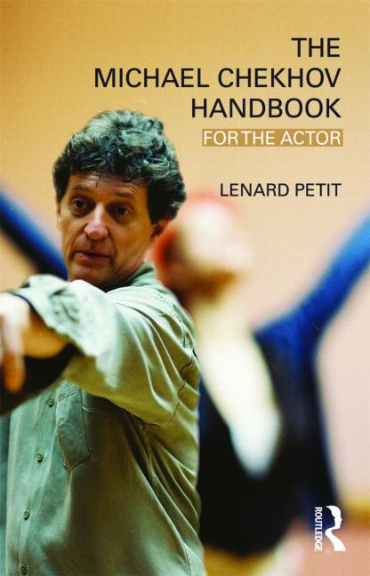 The Michael Chekhov Handbook For the Actor book cover