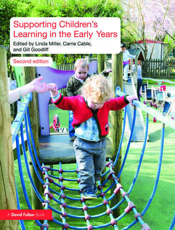 Supporting Children's Learning in the Early Years book cover