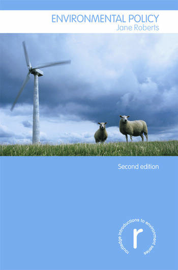 Environmental Policy book cover