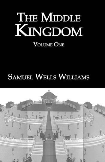 Middle Kingdom Vol 1 book cover