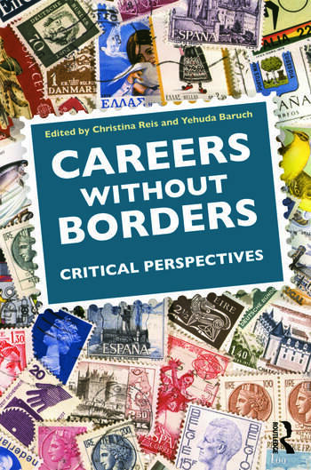 Careers Without Borders Critical Perspectives book cover