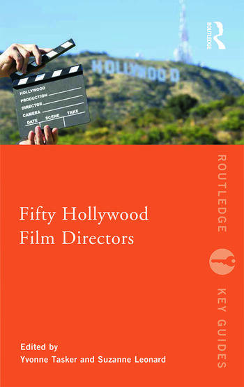 Fifty Hollywood Directors book cover