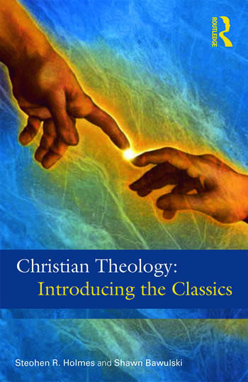 Christian Theology: The Classics book cover