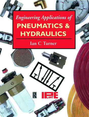 Engineering Applications of Pneumatics and Hydraulics book cover