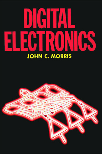 Digital Electronics book cover