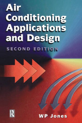 Air Conditioning Application and Design book cover