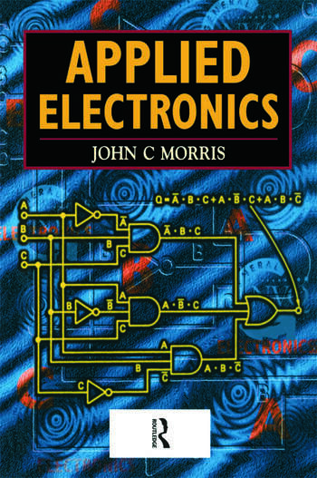 Applied Electronics book cover