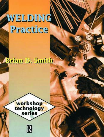 Welding Practice book cover