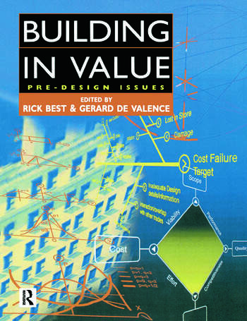 Building in Value: Pre-Design Issues book cover