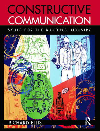 Constructive Communication book cover